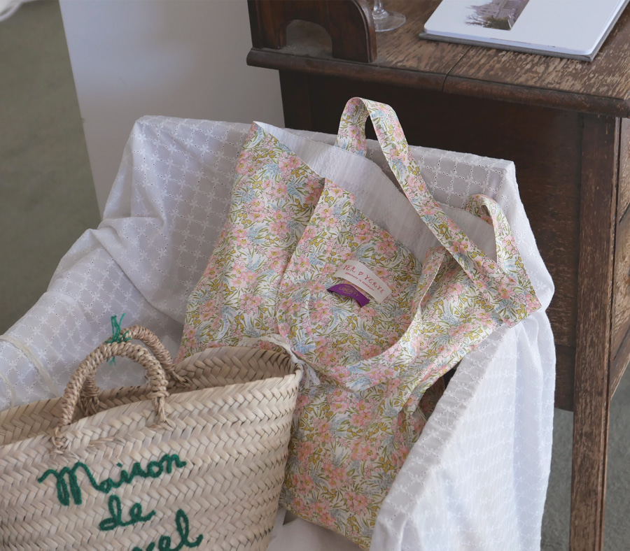 Ver&Verve Liberty Bag